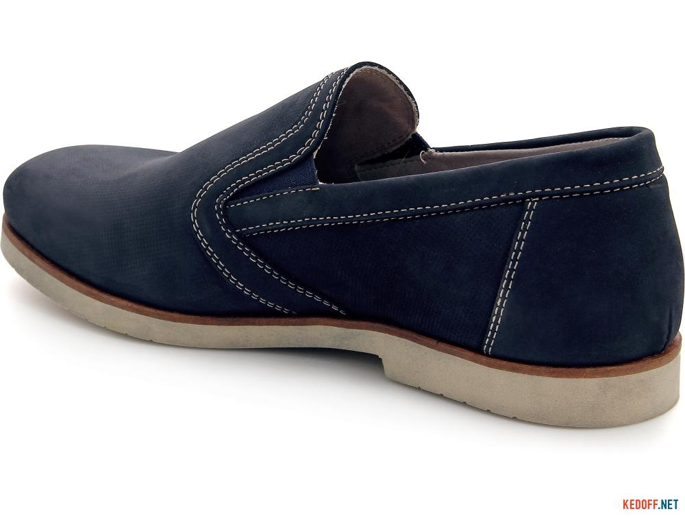 Чоловічі туфлі GREYDER 1772-5442