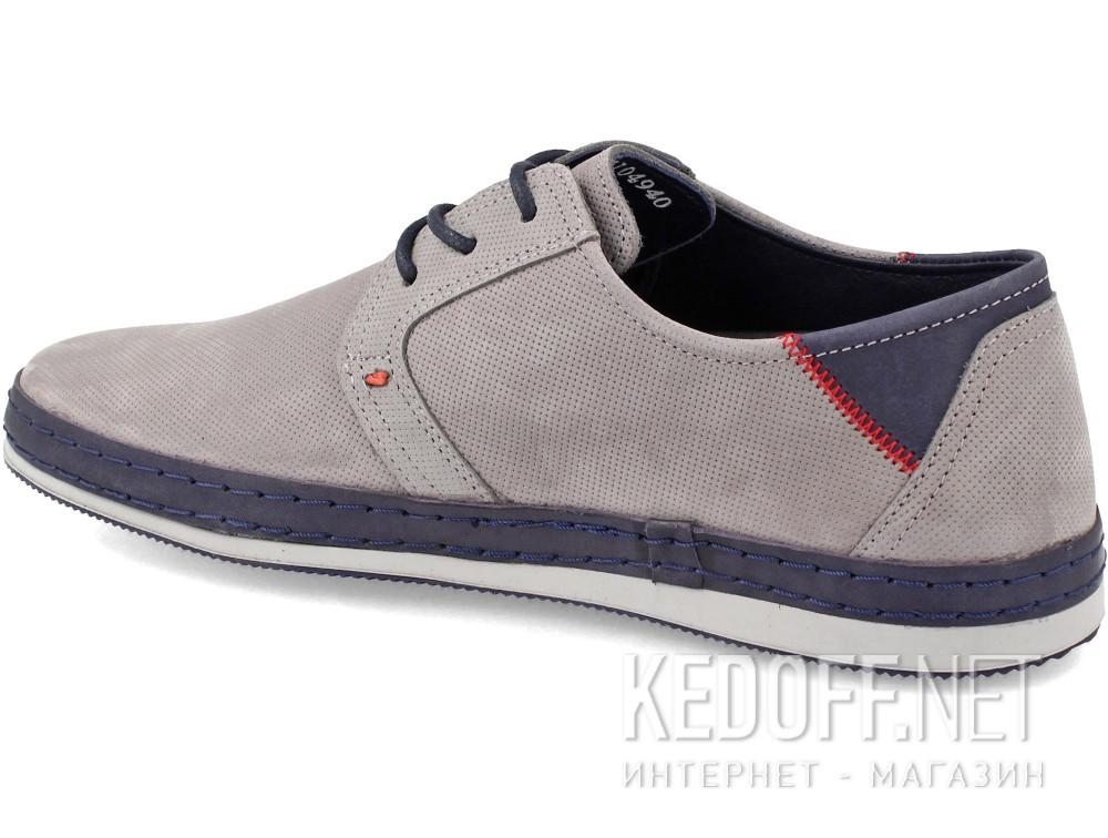 Мужские туфли Greyder 7Y1CA11972-37   (серый) купить Украина