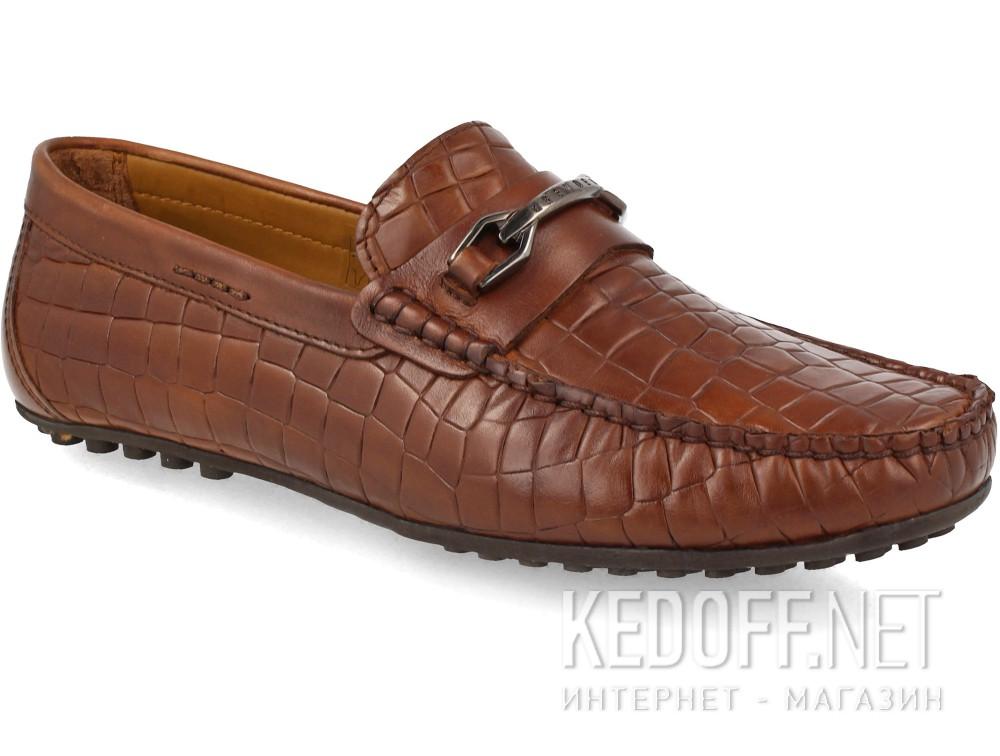 Мужские классические туфли Greyder 7Y1CA11982-51187   (коричневый)