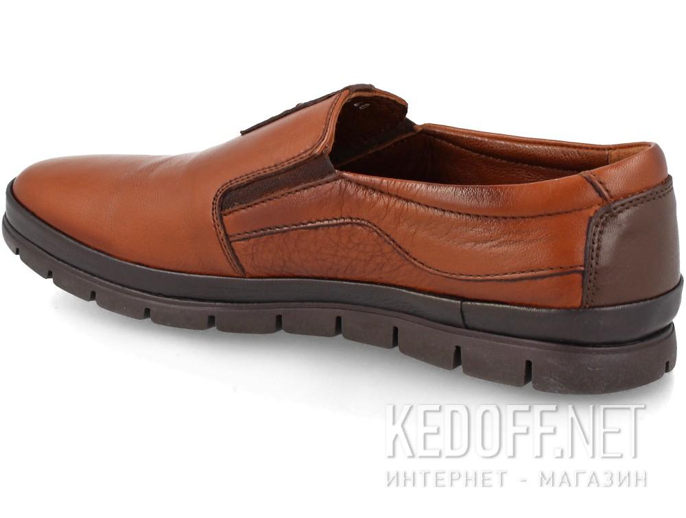 Мужские классические туфли Greyder 7Y1CA60341-45   (коричневый) купить Украина