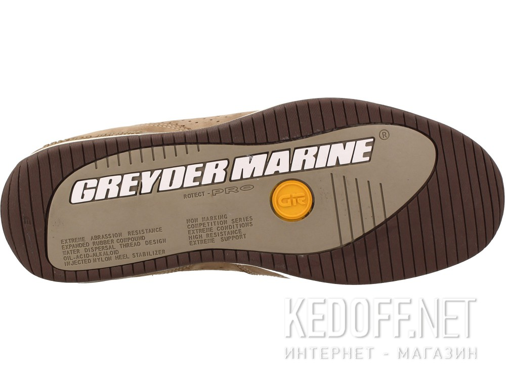 Мужские классические туфли Greyder 7Y1MA00105-449   (оливковий) купить Киев