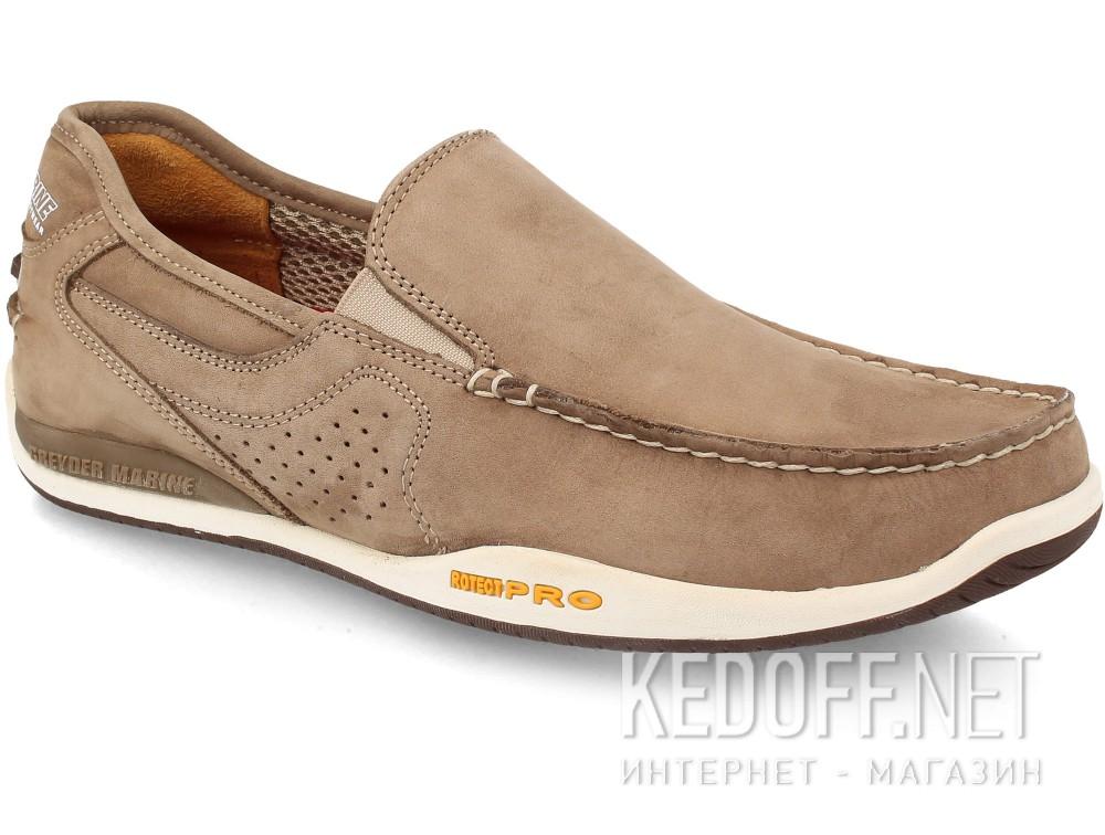 Купить Мужские классические туфли Greyder 7Y1MA00105-449   (оливковий)