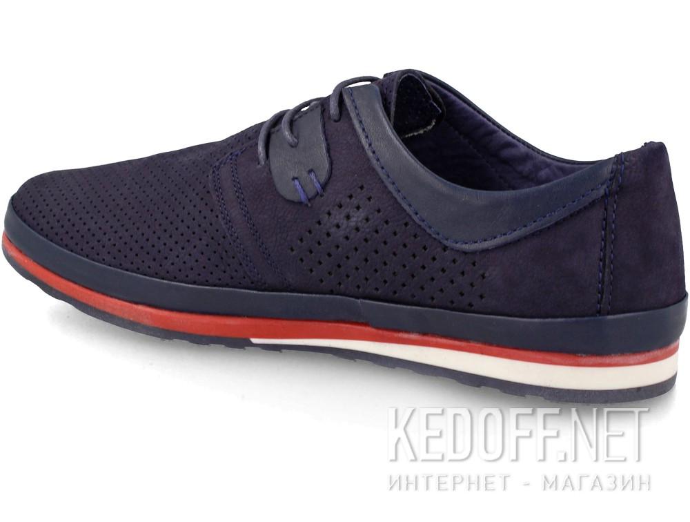 Мужские туфли Greyder 7Y2CA60130-89   (синий) купить Украина