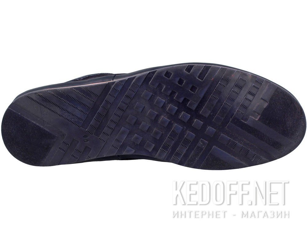Мужские туфли Greyder 7Y2CA60130-89   (синий) купить Киев