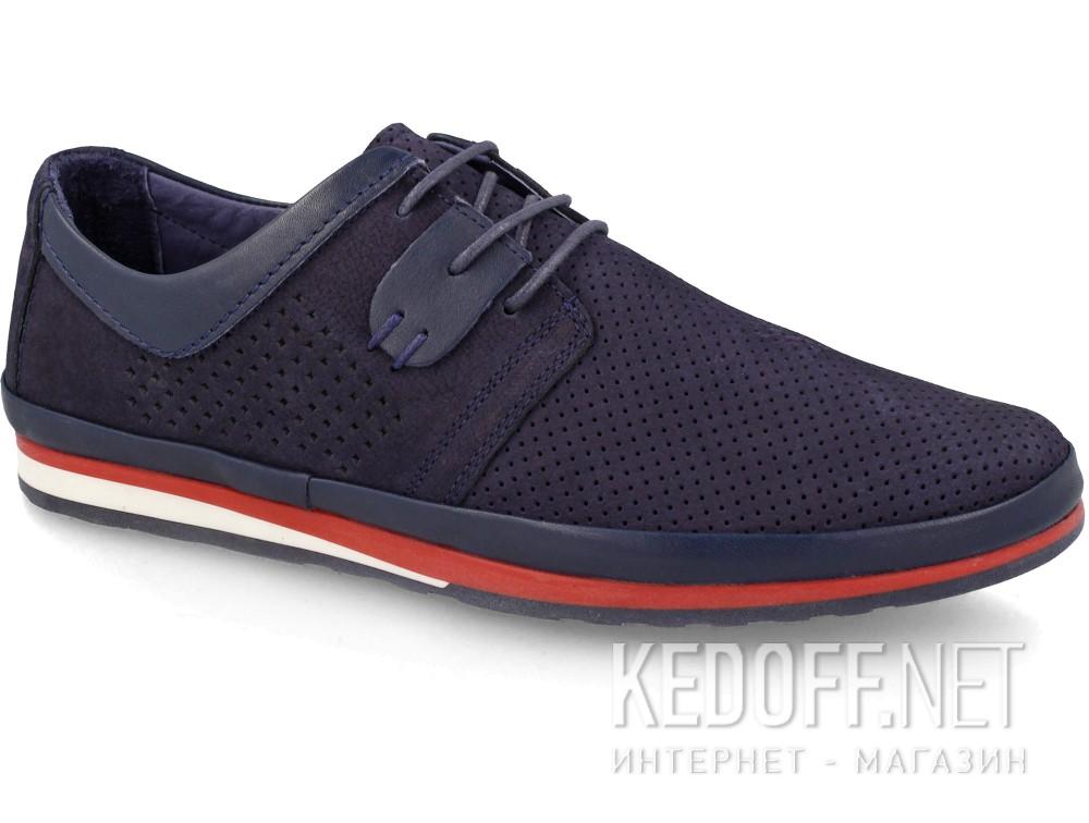 Купить Мужские туфли Greyder 7Y2CA60130-89   (синий)