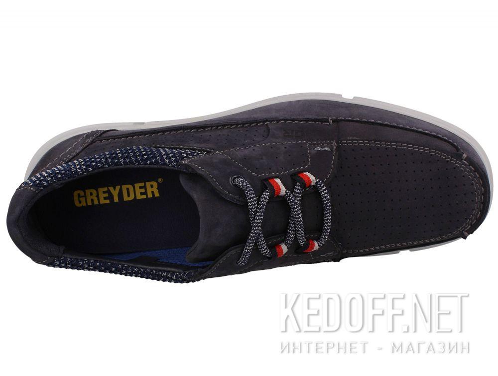Мужские туфли Greyder 8Y1FA12570-51202 описание