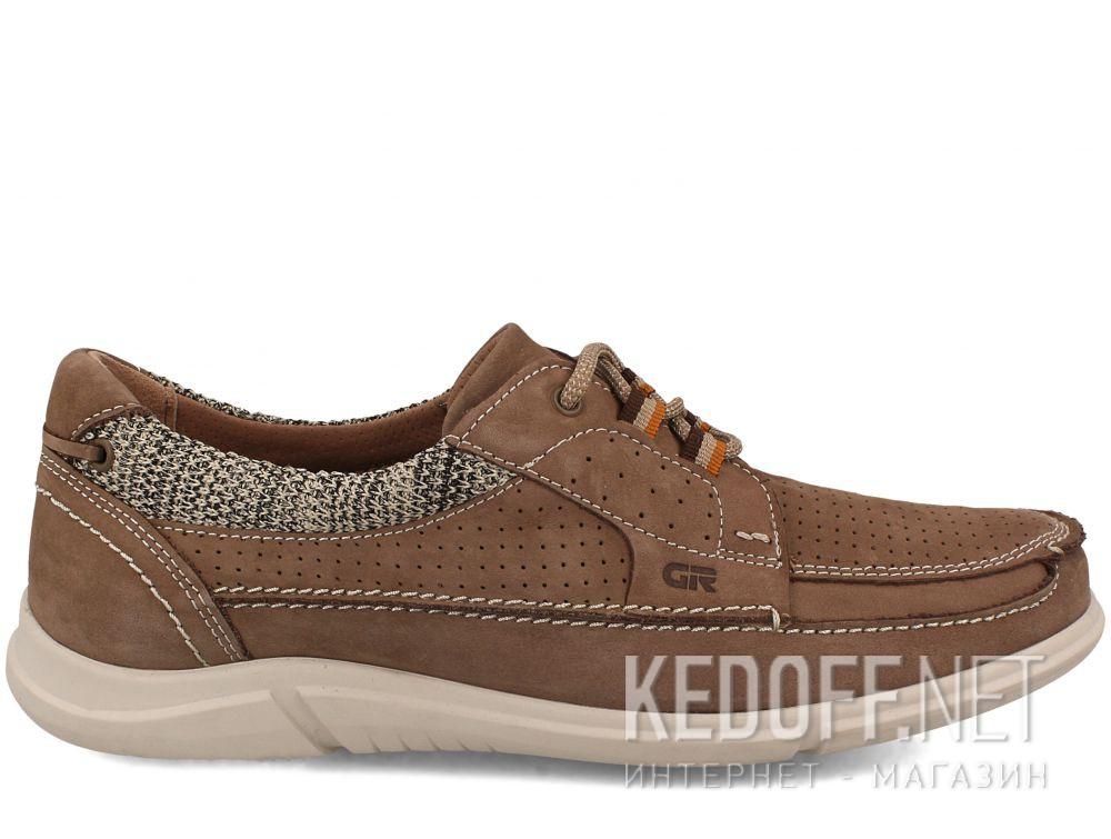 Мужские туфли Greyder 8Y1FA12570-51214 купить Киев
