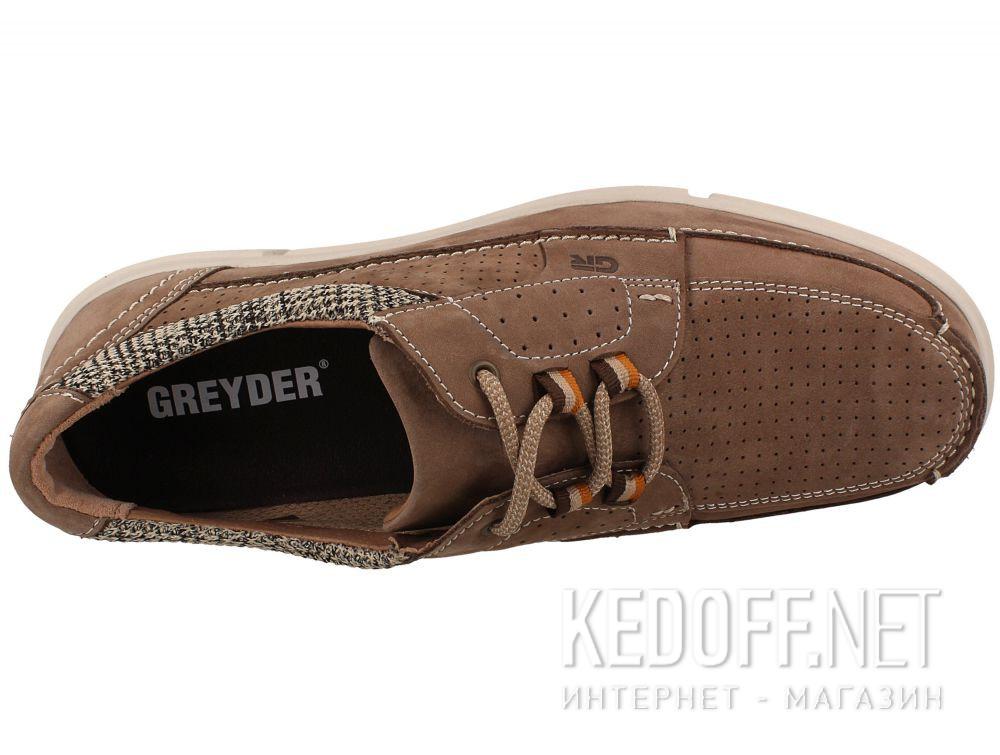 Мужские туфли Greyder 8Y1FA12570-51214 описание