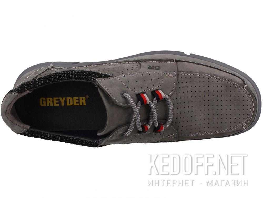 Мужские туфли Greyder 8Y1FA12570-51219 описание