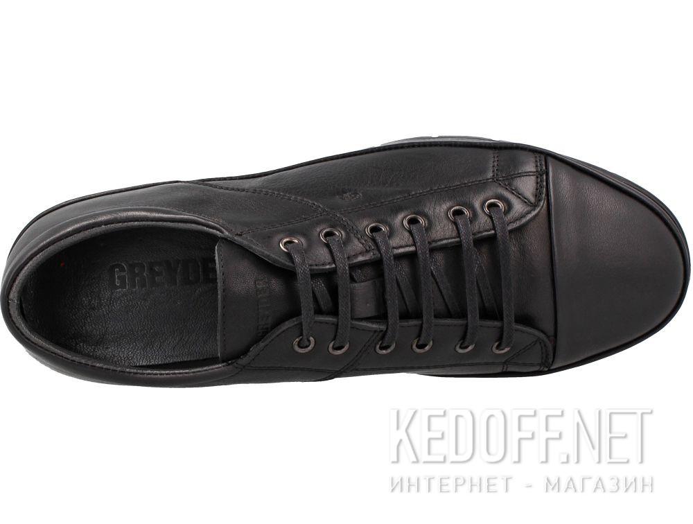 Мужские туфли Greyder 8Y1FA60340-27 купить Киев
