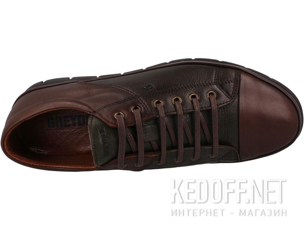 Мужские туфли Greyder 8Y1FA60340-45 описание