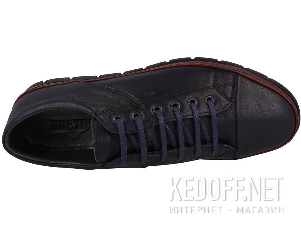 Мужские туфли Greyder 8Y1FA60340-89 описание