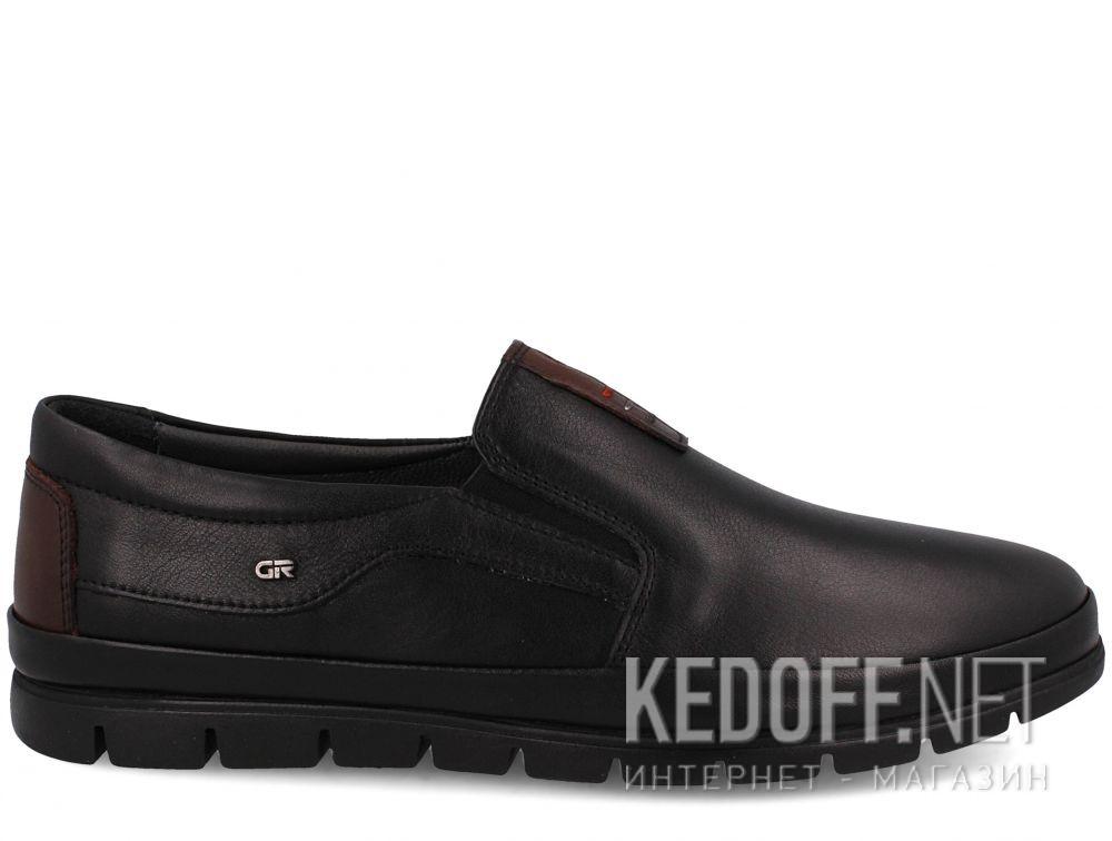Мужские туфли Greyder 8Y1FA60341-27 купить Киев