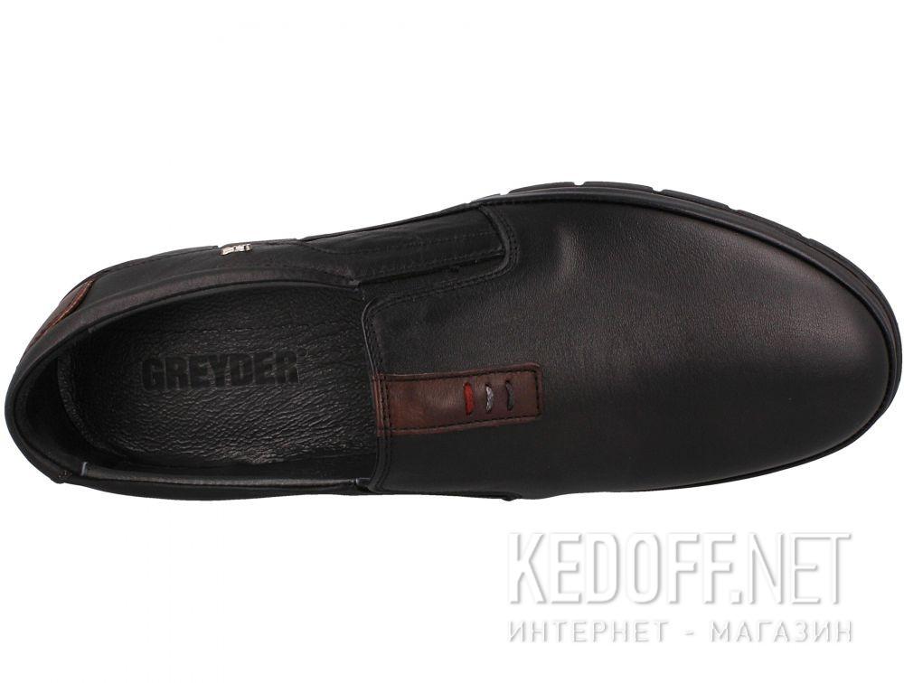 Мужские туфли Greyder 8Y1FA60341-27 описание