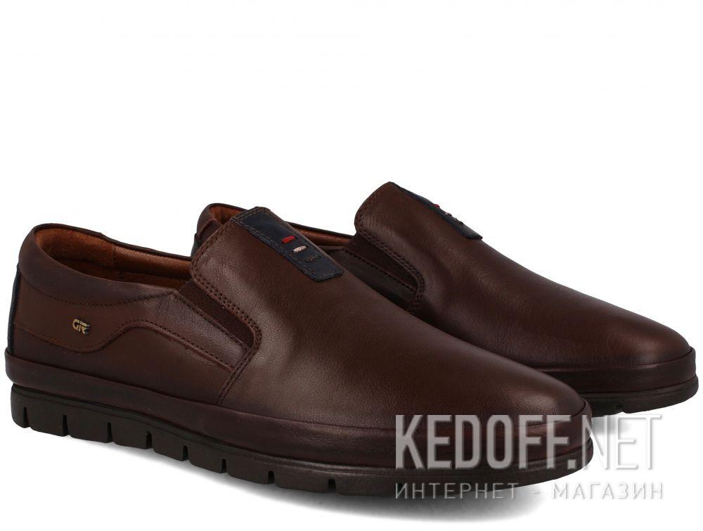 Мужские туфли Greyder 8Y1FA60341-45 купить Украина