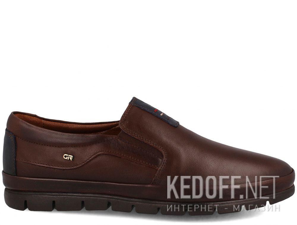 Мужские туфли Greyder 8Y1FA60341-45 купить Киев