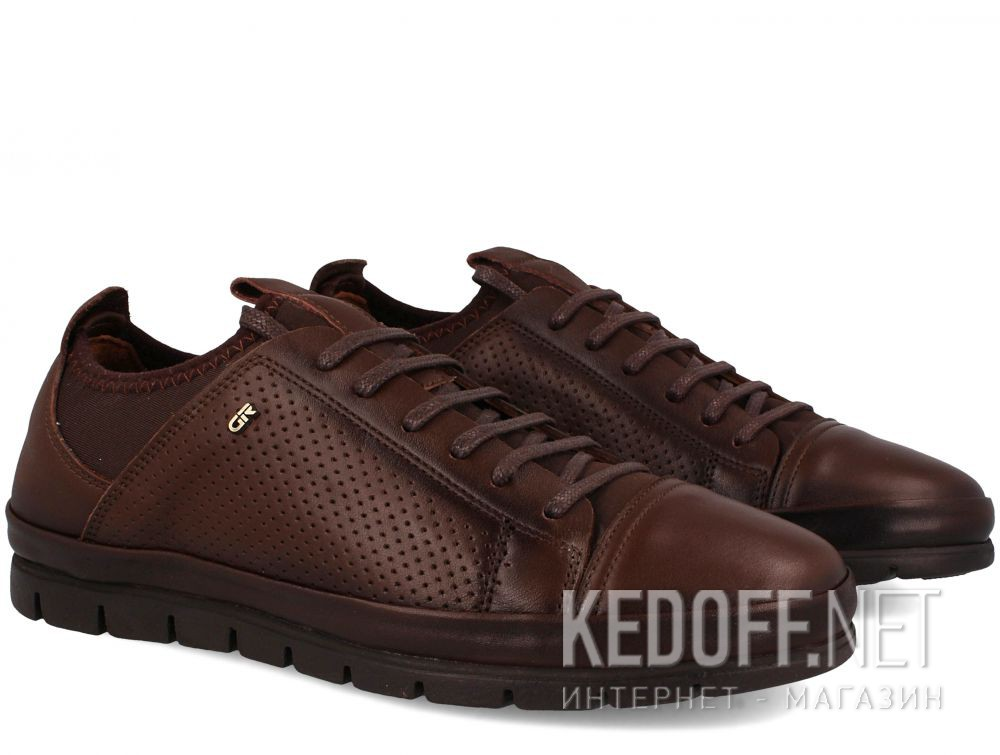 Мужские туфли Greyder 8Y1FA63011-45 купить Украина