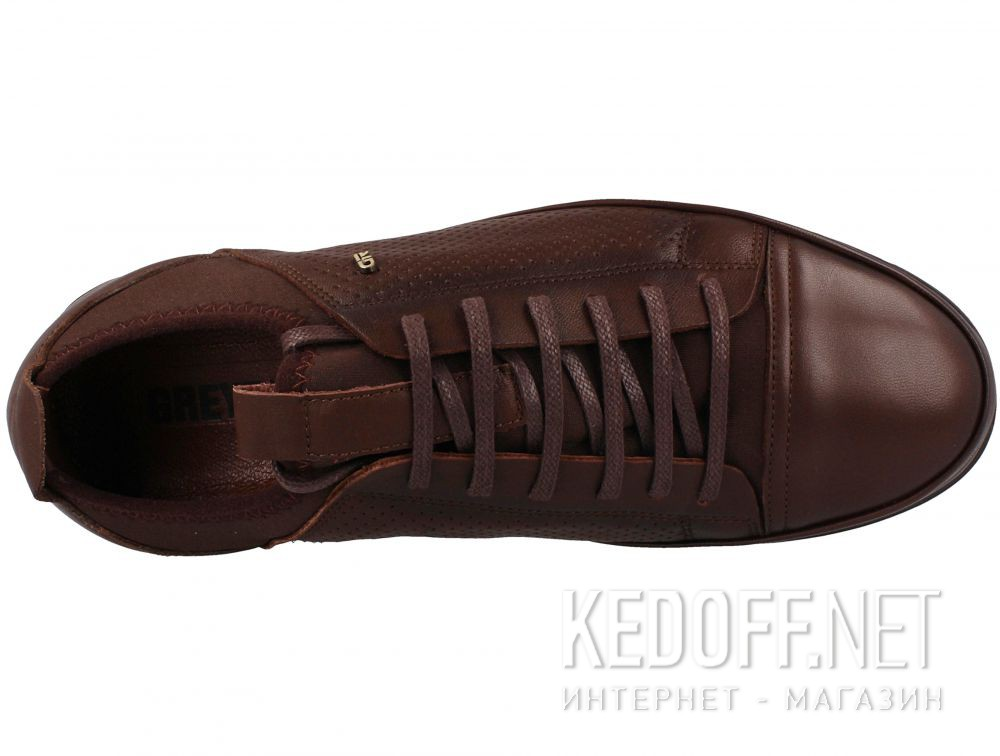 Мужские туфли Greyder 8Y1FA63011-45 описание