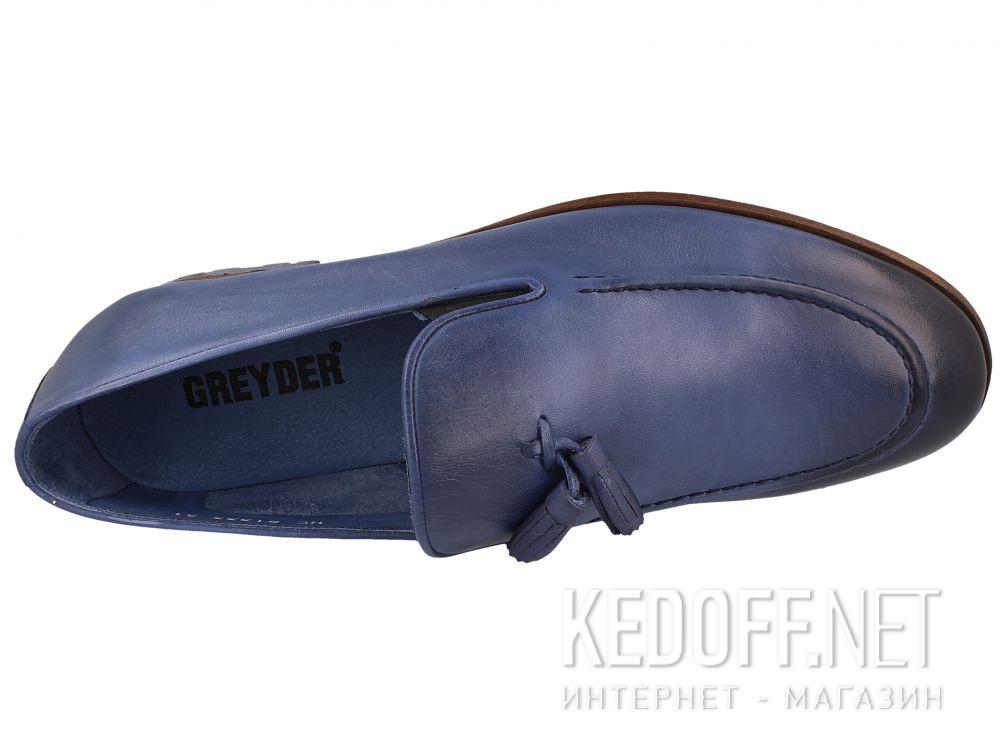 Мужские туфли Greyder 8Y1KA61333-40 описание