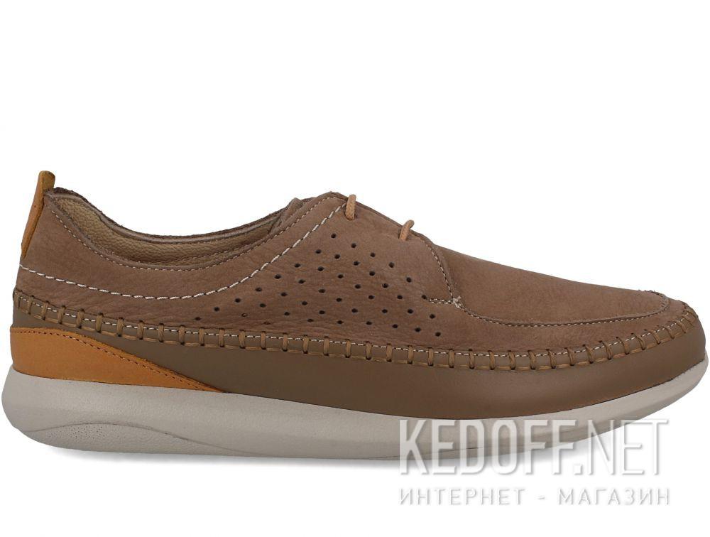Мужские туфли Greyder 8YFA63020-18 купить Киев