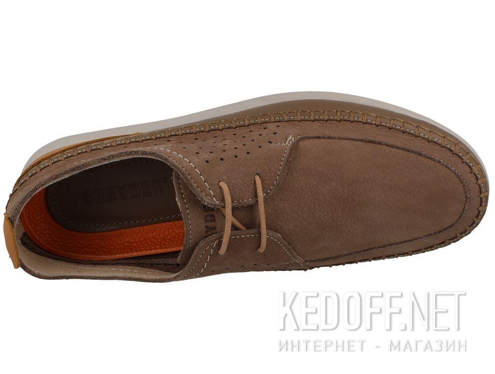 Мужские туфли Greyder 8YFA63020-18 описание