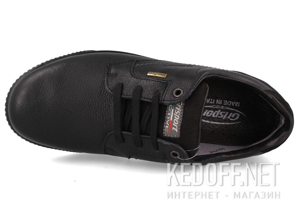 Оригинальные Мужские туфли Grisport 41737o10tn Made in Italy