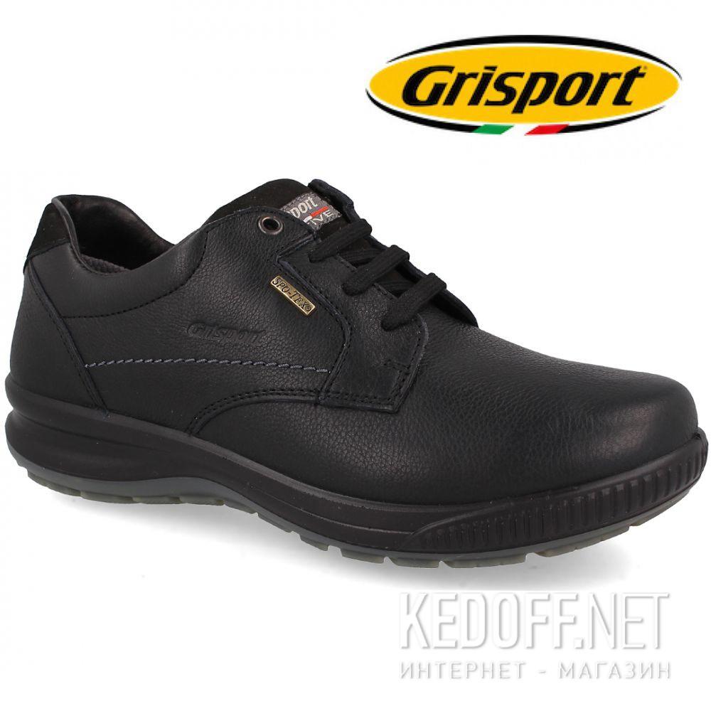 Цены на Мужские туфли Grisport 41737o10tn Made in Italy