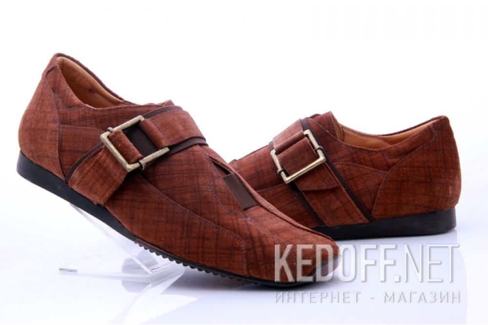 Чоловічі туфлі Exist 3001