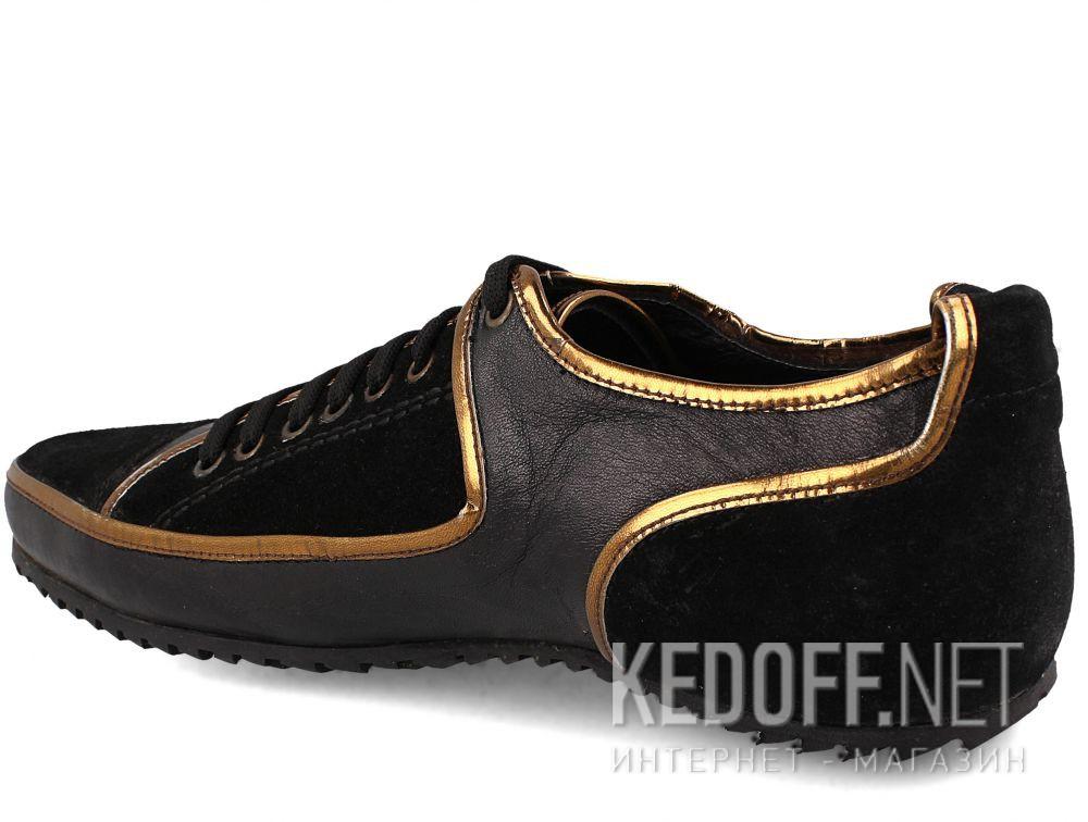 Мужские туфли Subway 301-00003   (чёрный) купить Украина