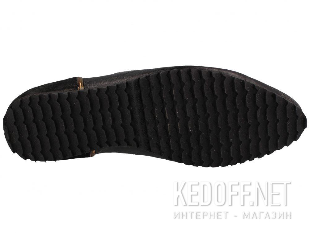 Цены на Мужские туфли Subway 301-00003   (чёрный)