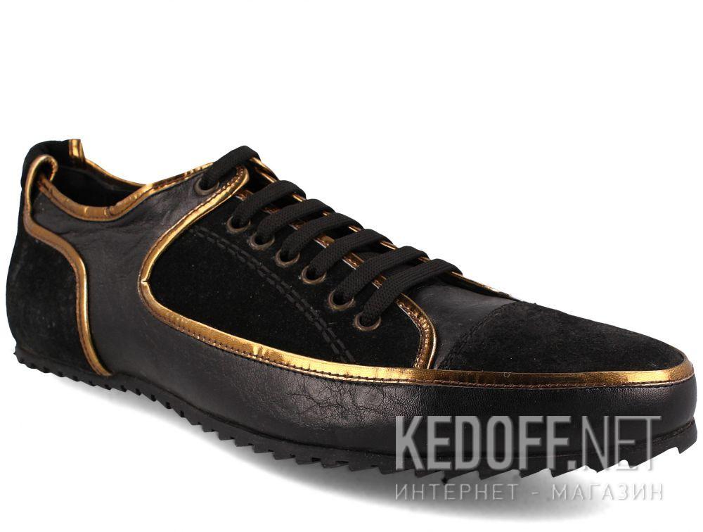 Купить Мужские туфли Subway 301-00003   (чёрный)