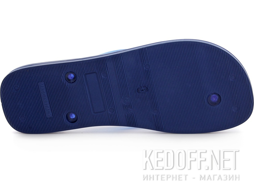 Мужские вьетнамки Las Espadrillas 7223-89   (синий) купить Киев