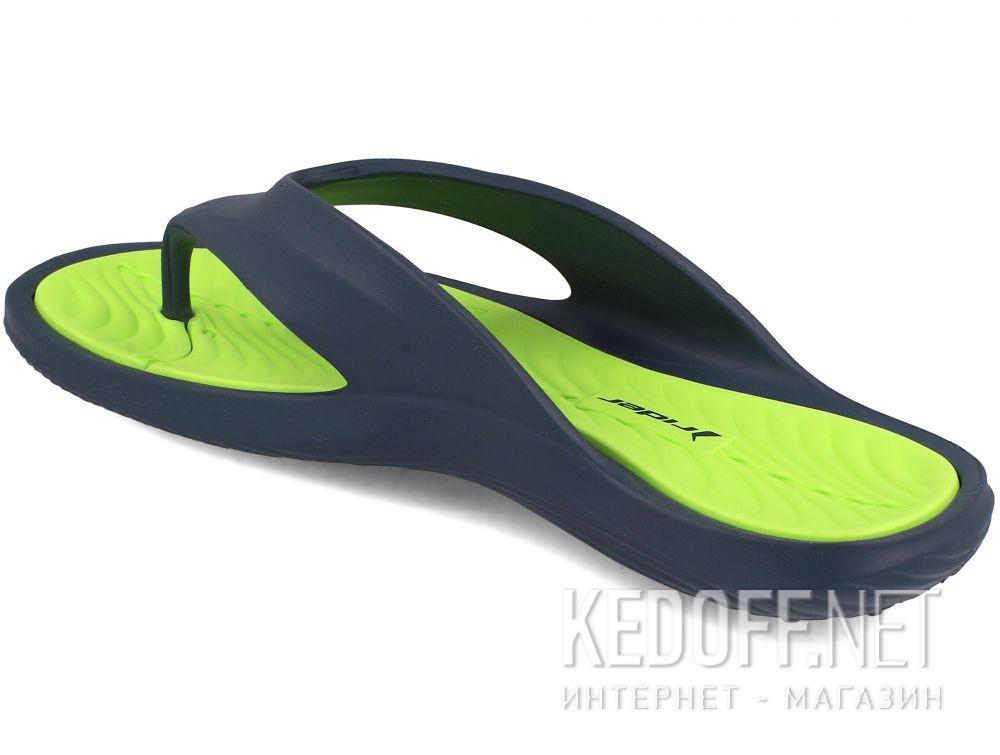 Мужские вьетнамки Rider Cape Xi Ad 82215-20818 купить Украина