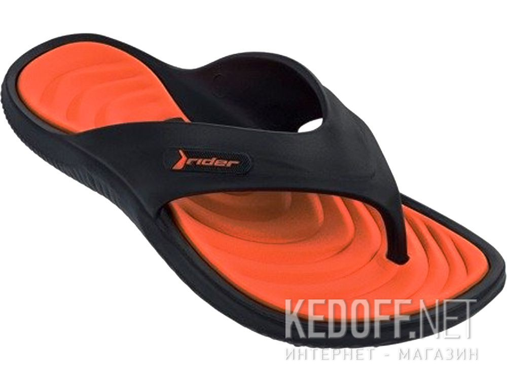 Мужские вьетнамки Rider Cape XII Ad 82564-20757 купить Киев