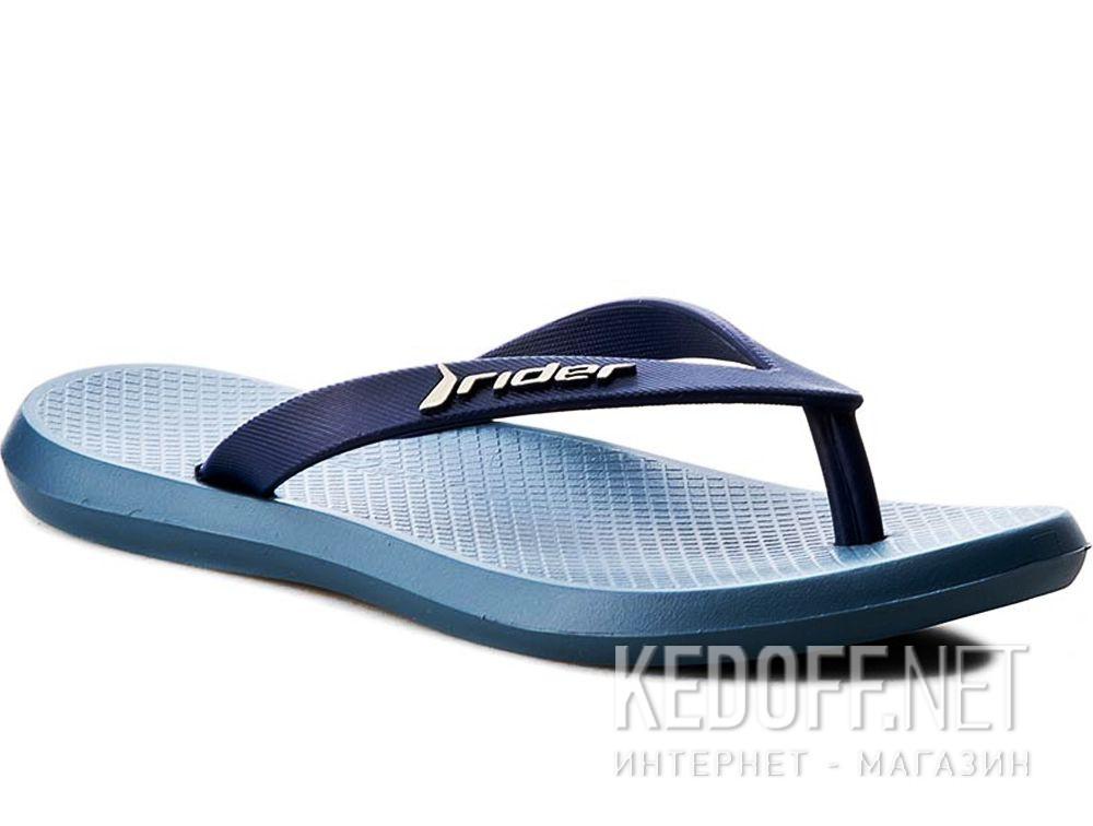 Купить Мужские вьетнамки Rider R1 10594-20781   (тёмно-синий)