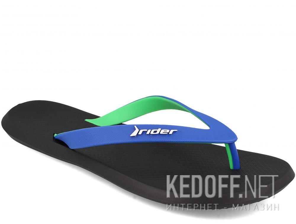 Купить Мужские вьетнамки Rider R1 Ad 10594-02915