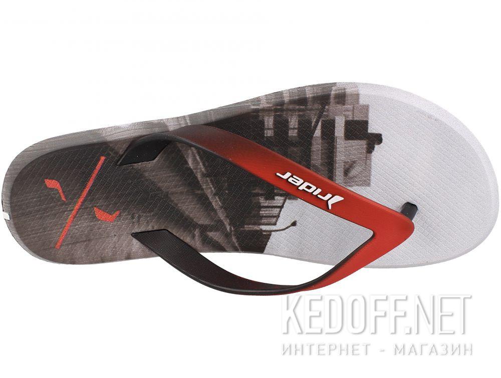 Оригинальные Мужские вьетнамки Rider R1 Energy 10719-24492