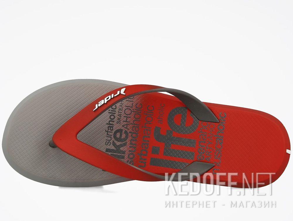 Мужские вьетнамки Rider R1 Energy Plus Ad 82364-20353 купить Киев