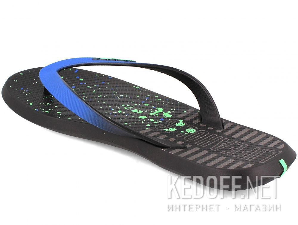 Мужские вьетнамки Rider R1 Energy Plus Ad 82364-21251 купить Киев