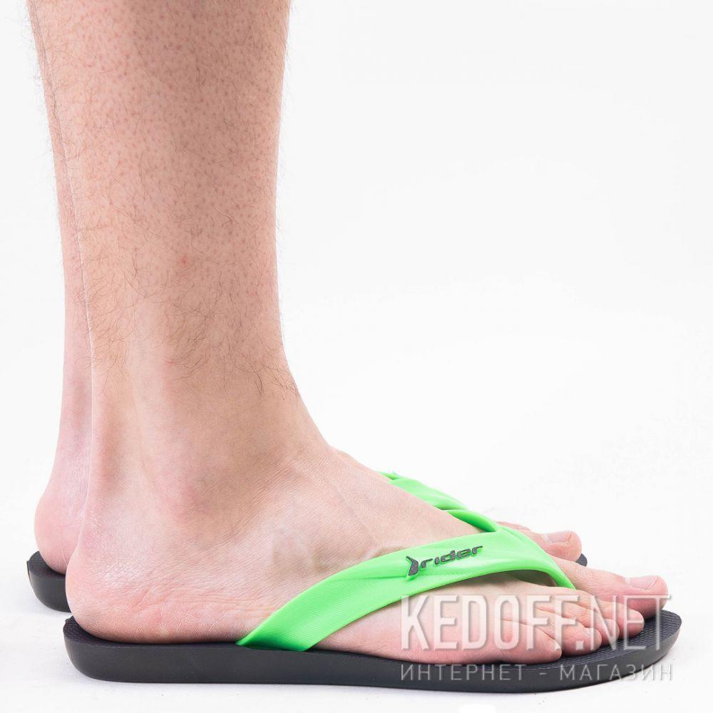 Delivery Men's flip flop Rider Strike Ad 81666-20754