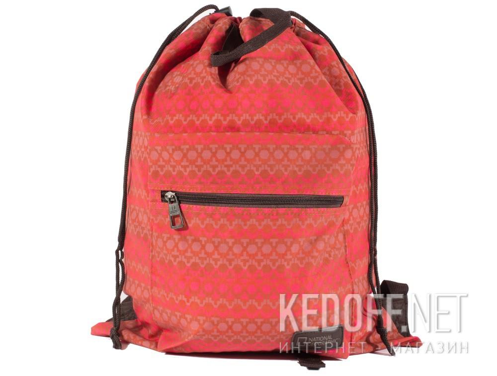 Купить Рюкзаки NATIONAL GEOGRAPHIC Topic N07001-35   (красный)