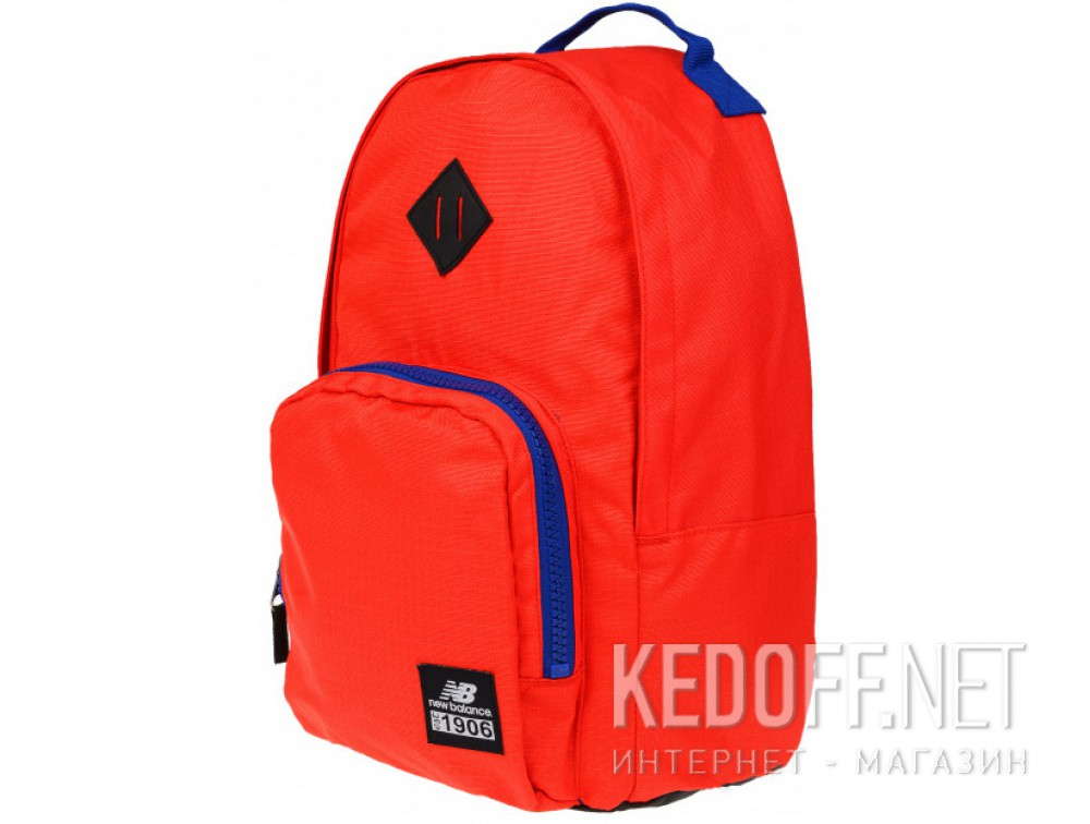 New Balance Daily Driver Backpack 500047-604