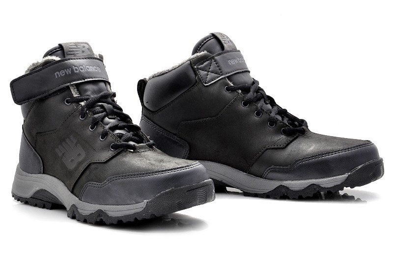 Купить Ботинки New Balance 754 BLY