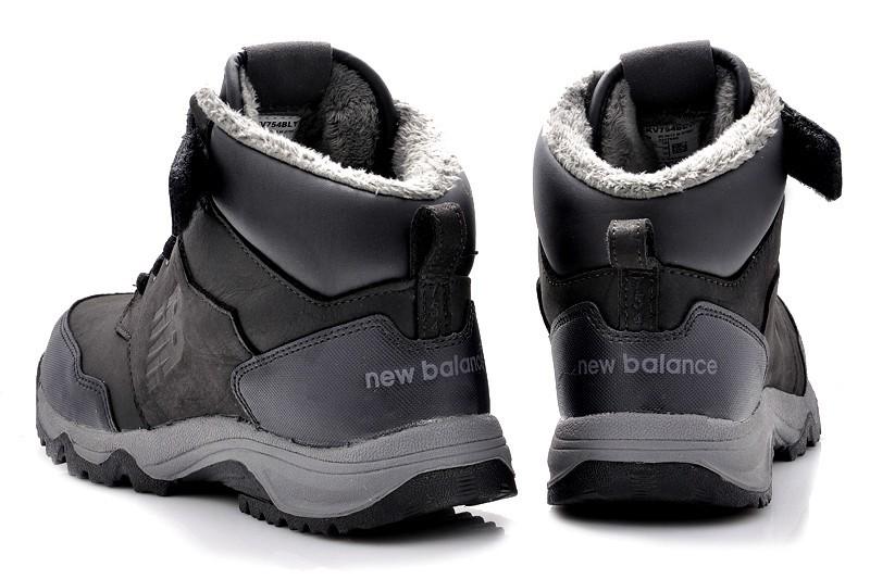 Ботинки New Balance 754 BLY  купить Киев