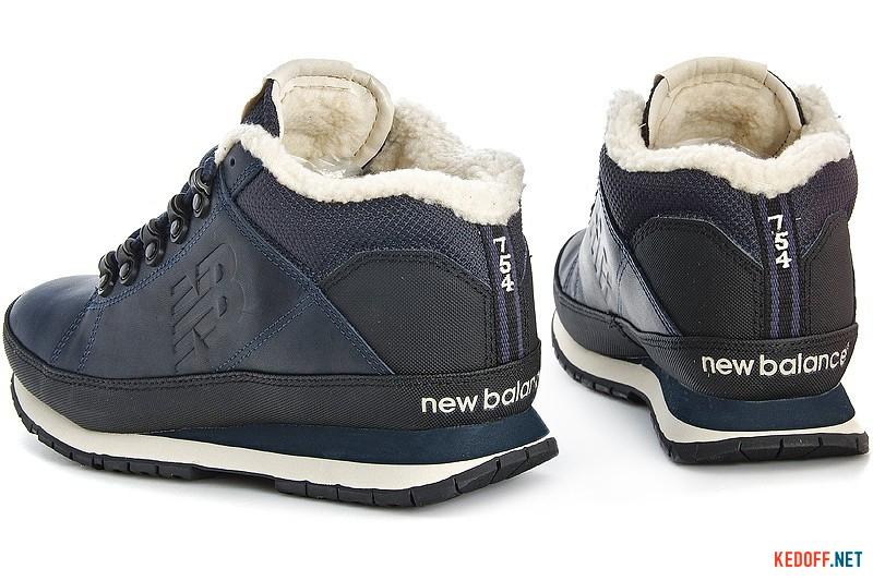Зимние кроссовки  New Balance H754LFN   купить Киев