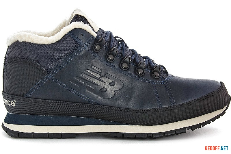 Winter boots New Balance 754 LFN Lining