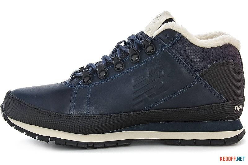 Оригинальные Зимние кроссовки  New Balance H754LFN