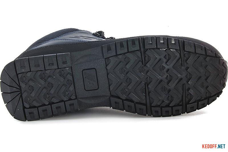 Зимові черевики New Balance 754 LFN На хутрі