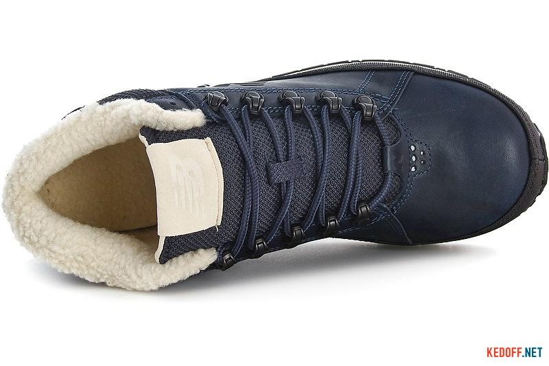 Зимние кроссовки  New Balance H754LFN   все размеры
