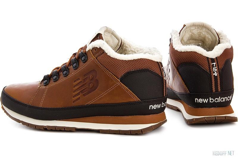 6478507dda4e1c Зимові кросівки New Balance H754LFT в магазині взуття Kedoff.net - 13545